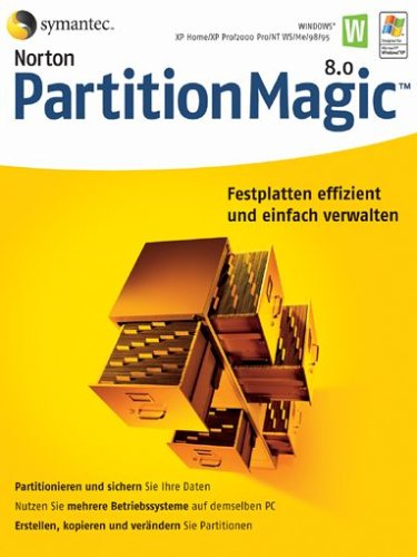 Partition Magic